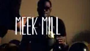 Meek Mill - Face Down