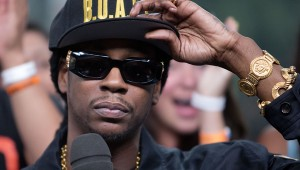 2 Chainz Visits New.Music.Live. in Toronto on September 4, 2012