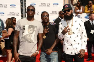 Wale+Victor+Folarin+2012+BET+Awards+Arrivals+wBA_DxiSimul