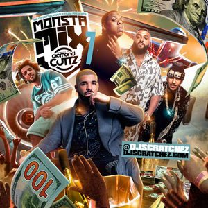 Various_Artists_Monsta_Mix_7_diamond_Cuttz-front